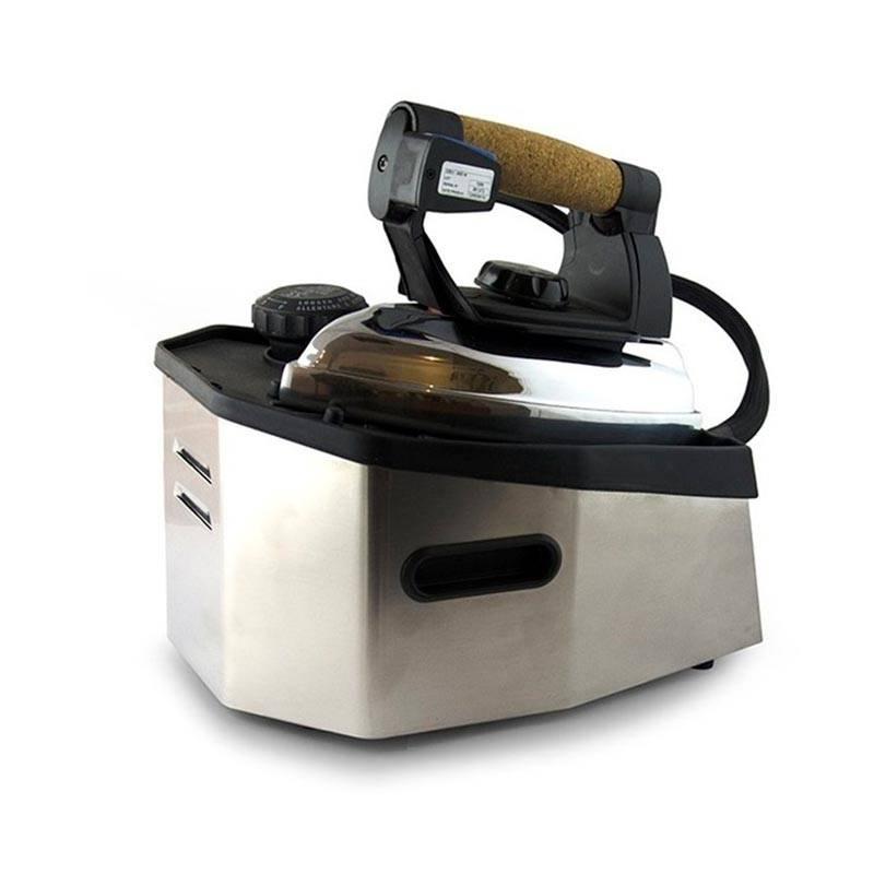 Парогенератор с утюгом Lelit PS11N