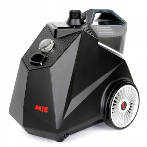 Отпариватель Mie Forza Black