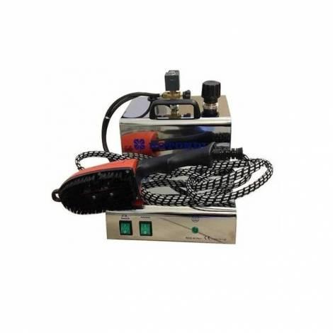 Парогенератор Rotondi Mini 3 Inox с щеткой