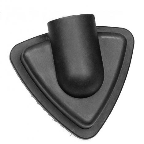 Комплект насадок MIE Luxe для паровой чистки