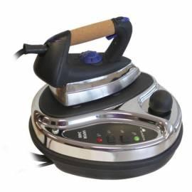 Парогенератор с утюгом Metalnova Vapor 2400